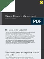 245936354-Human-Resource-Management-at-Coca-Cola-Company.pptx