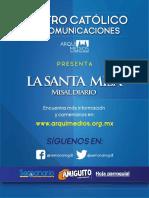 Misal Propio Octubre 2019 JM Con Publicidad