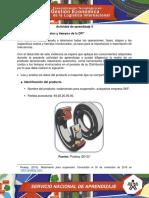 Evidencia 5 Matriz de Costos y Tiempos de La Dfi..