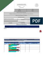 Propuesta Formato de Planeacion EB 2017