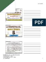Clase 04 La Estructura Del Plan y El Marco Teorico 2019 II Diapositivas[1133]
