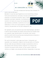 DIA 10 Diario de Bendiciones