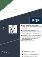 business plan presentation  2