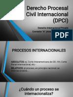 Dproc Civil Internacional