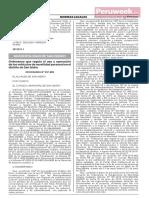Ordenanza Nº 507-MSI (Peruweek.pe)
