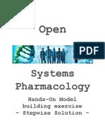 Ciprofloxacin Model