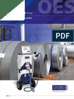 Oxford Instruments - PMI-MASTER Pro2