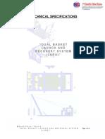 Technical Spec LARS System
