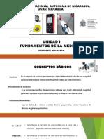 Mediciones técnica industrial