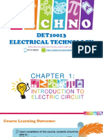 Electrical technology