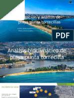 Investigacion y Anlisis Medio Ambiental de La Playa San Souci (1)