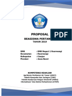 1. Cover Proposal