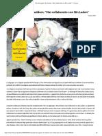Gli Interrogatori Di Saddam_ _Mai Collaborato Con Bin Laden_ - Il Tempo
