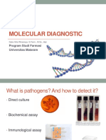 Molecular Diagnostic
