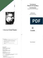 Jean-Paul Sarte. Las moscas.pdf