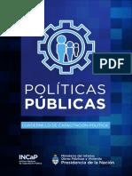 Cuadernillo Politicas Publicas 0
