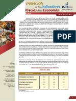 10 Informe Tecnico n10 Precios Set2019 4