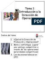 3Introducción a La Dirección de Operaciones (1)