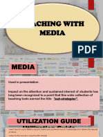12.Delfin Filipina(Teaching With Media)