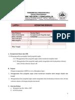 LKPD Excel Pertemuan1