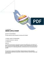 EMINENCE CAPITAL & FINCORP WEB PAGE CONTENT.docx