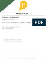 Finiteness in Sundanese Kurniawan and Da