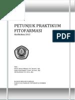 Petunjuk Praktikum Fitofarmasi kurikulum 2015.pdf