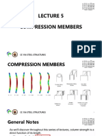 Lec 5 Compression Members_rev1