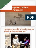 Development of Inner Personality