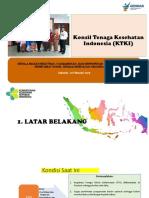Konsil tenaga kesehatan indonesia (KTKI)