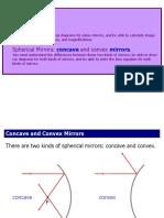 Lecture23 Part 4 Concave Mirrors