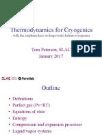 5-Thermodynamics for Cryogenics (1).pptx