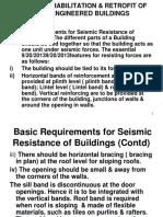 S-10, Repair & Retrofit of Non-Engineered Buildings - Copy