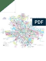 Harta Mijloace de Transport