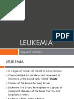 Child Leukemia