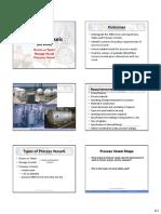 1 Process Vessels