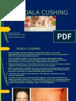 BOALA CUSHING+caz