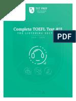 02.11, TST Prep Test 11, The Listening Section.pdf