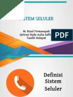 jaringan seluler di indonesia