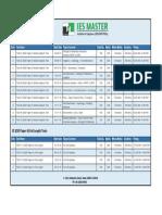 Schedule Ce (1)