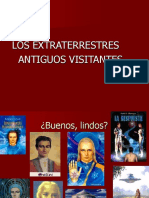 Extraterrestres-En La Biblia
