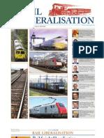 Rail Liberalisation