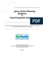 Emer Action Planning Guidance