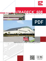 LCP ULTRADECK® 508