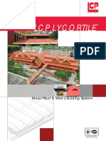 LCP-LYCORTILE