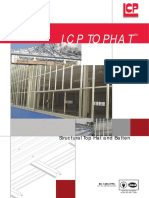LCP-TOPHAT