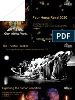 6. Four Horse Road