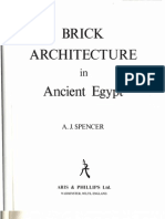 Architecture in Ancient Egypt
