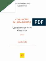 Caietul Meu de Lucru - Cleopatra Mihailescu, Tudora Pitila