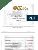 Patent Schedule(startup).pdf